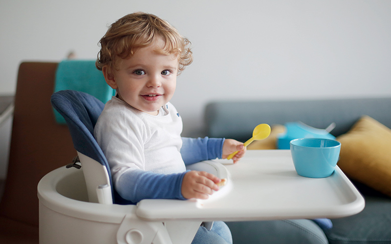 We undertake to supply our customers with a range of products tailored to their requirements, covering all the needs of infants from 0 to 3 years' old.